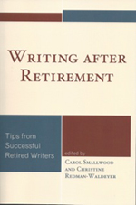 Writing After Retirement